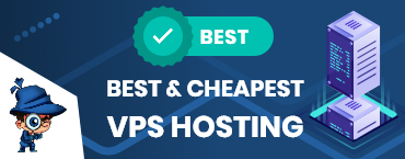 best and cheapest VPS hosting