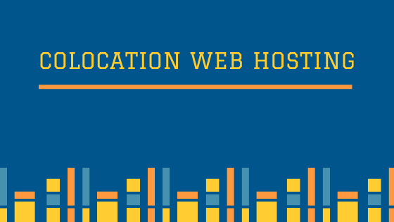 Colocation-Web-Hosting