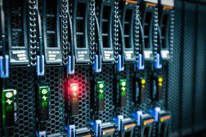Server Bandwidth Usage