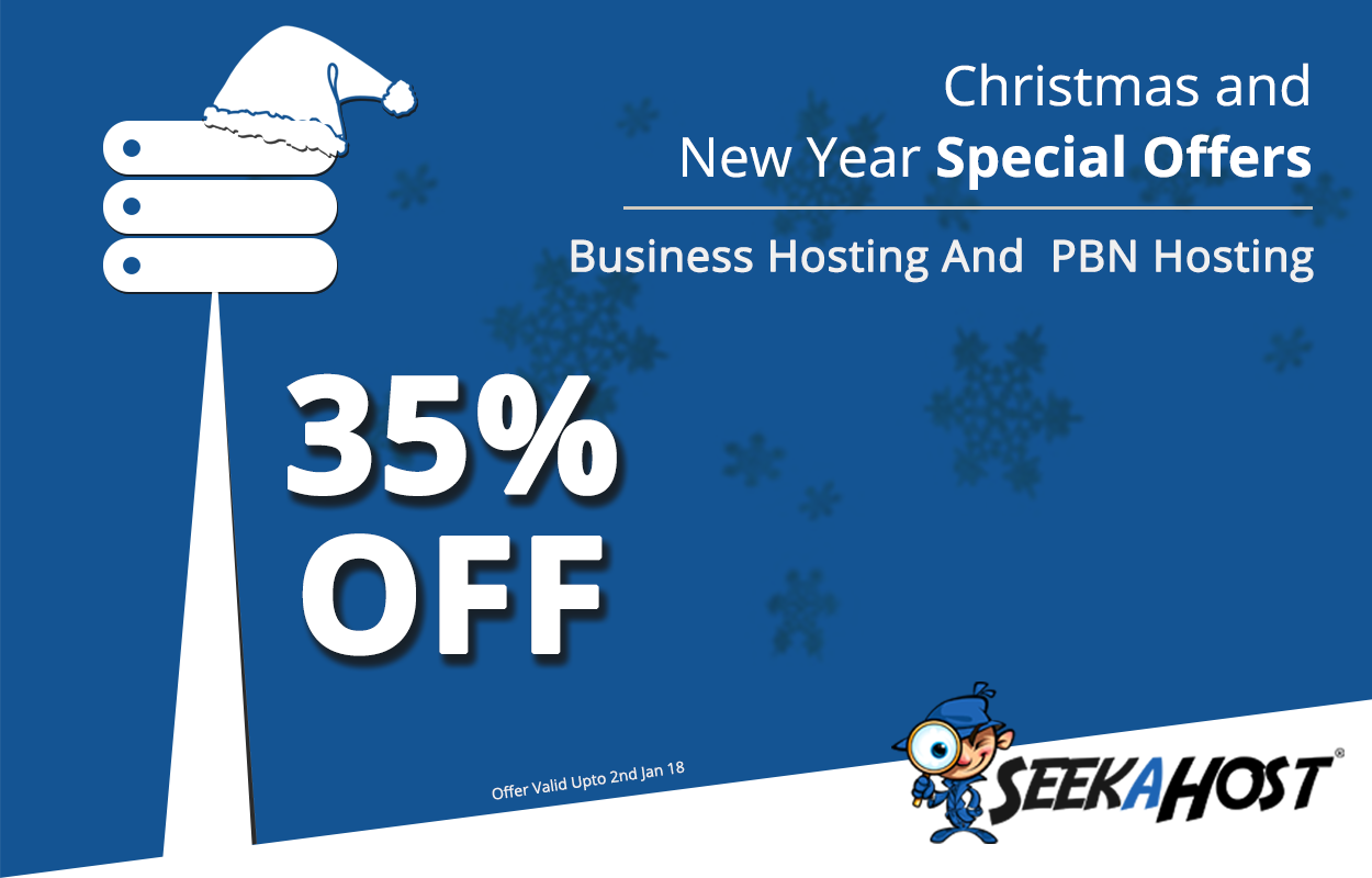 web hosting offers