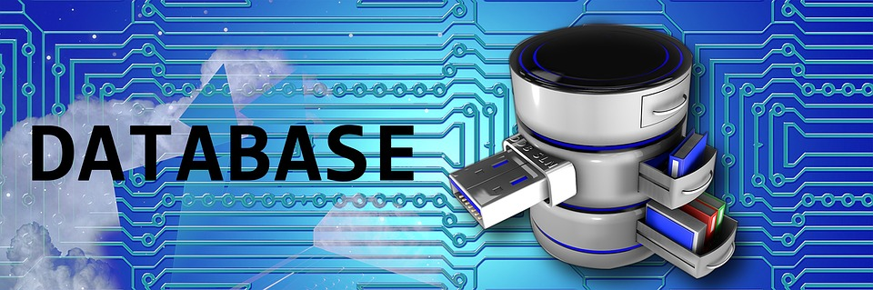 database connectivity error