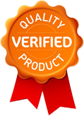 Quality-Verified-Product