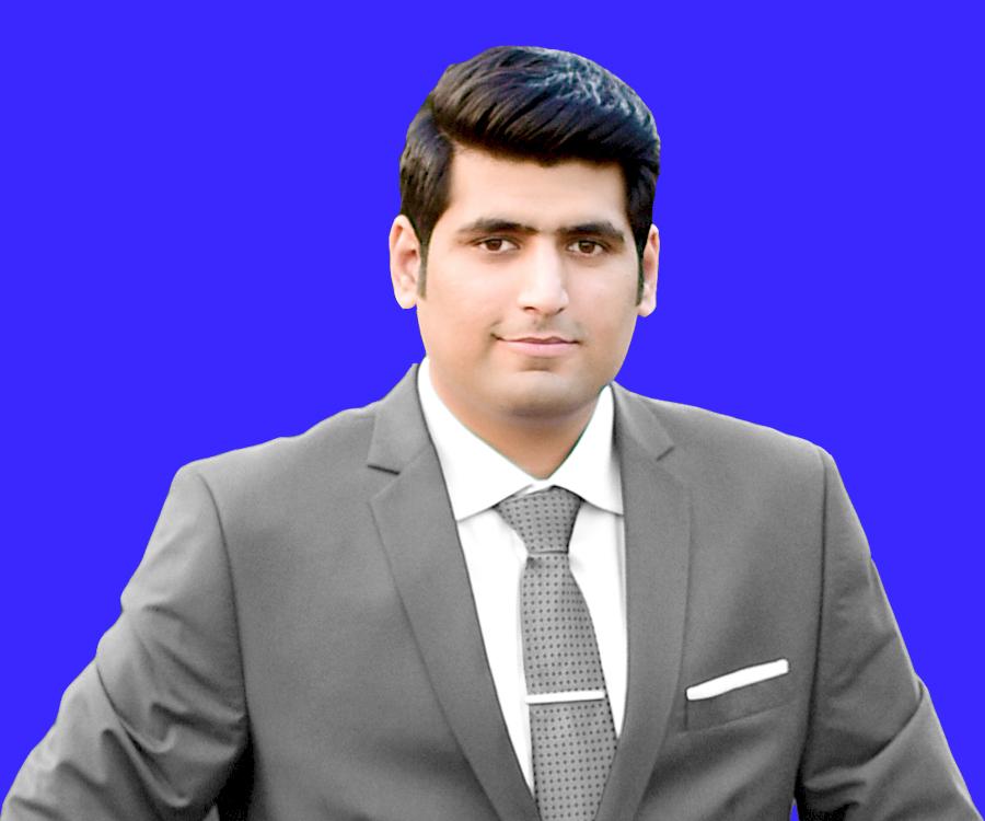 Ahmad-Awais