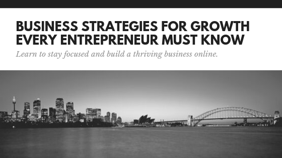 Business-Strategies-For-Growth