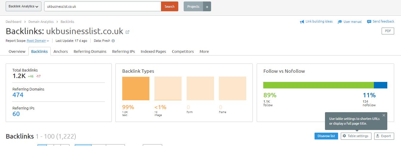 Expired-Domain-backlinks