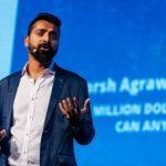Harsh agarwal - Business blogger