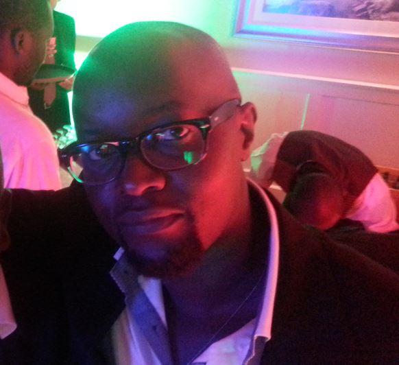 Jackson Biko