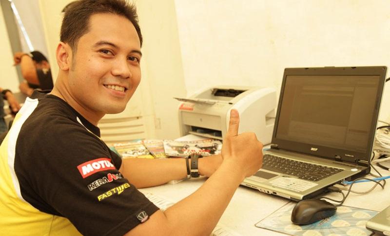 Kang Iwan Banaran