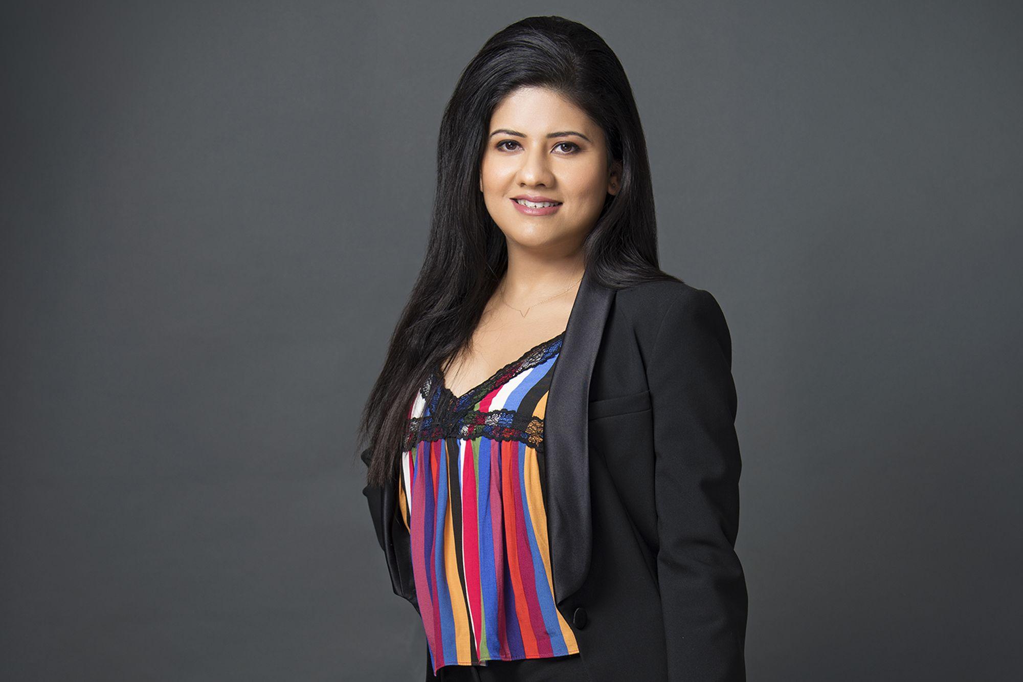Nandini-Shenoy