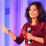 Shradha Sharma - Best Business blogger