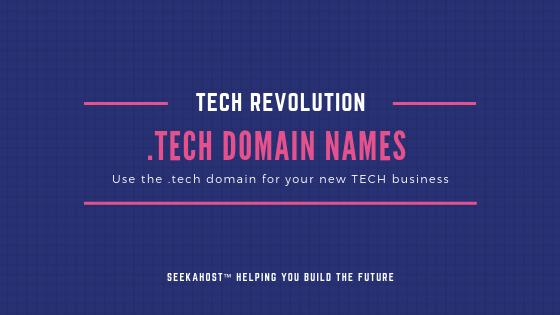 .Tech-Domains