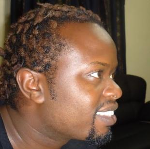 Timothy Obare Rioba