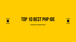 Top-10-Best-PHP-IDE