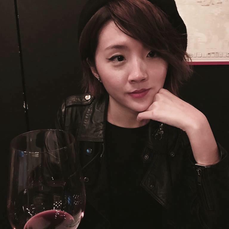 Ashley Yue