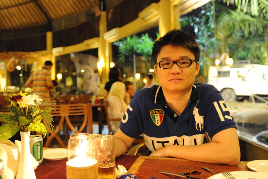 Lim Hong Kiat