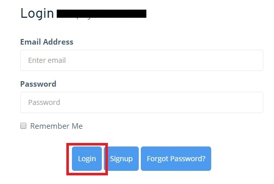 SeekaHost Account Login