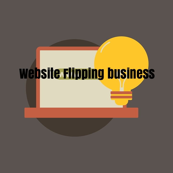 Site Flipping