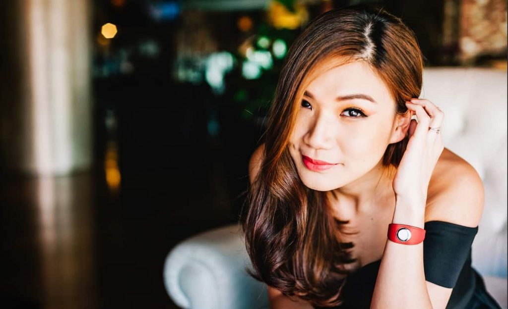 Sue Lynn Tiong