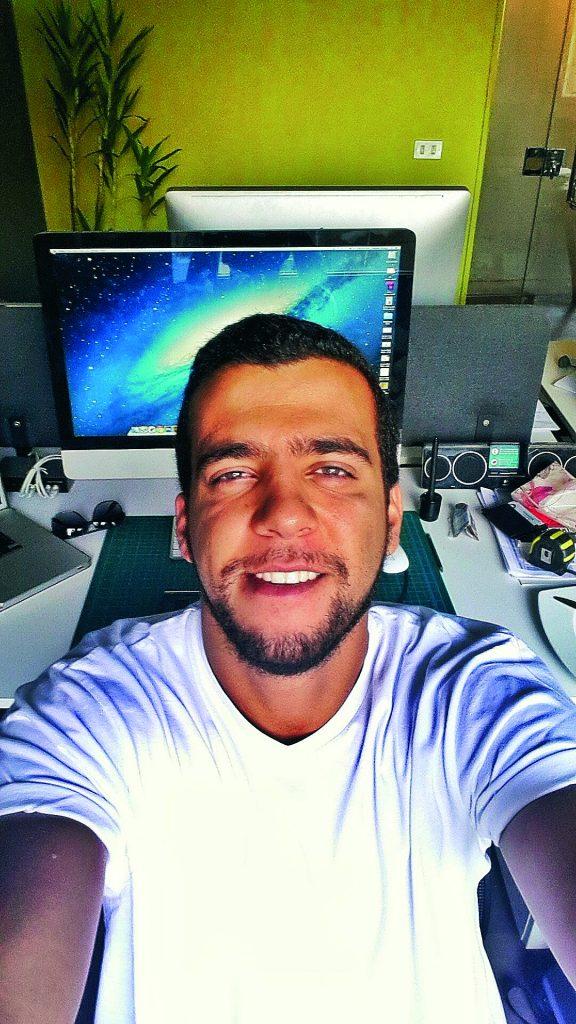 Taimour Othman