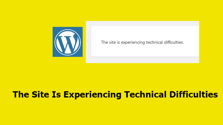 Website-Technical-Issues-WordPress