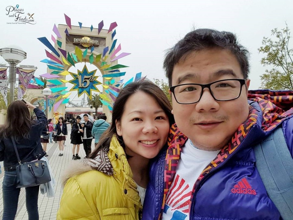 Wilson Ng & Rachel Ting