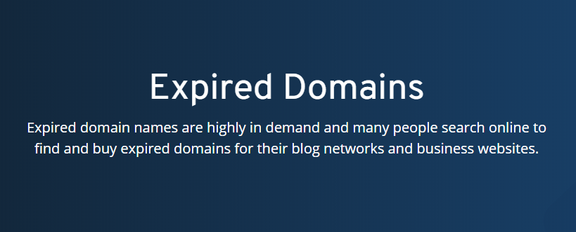 expired-domains-for-websites