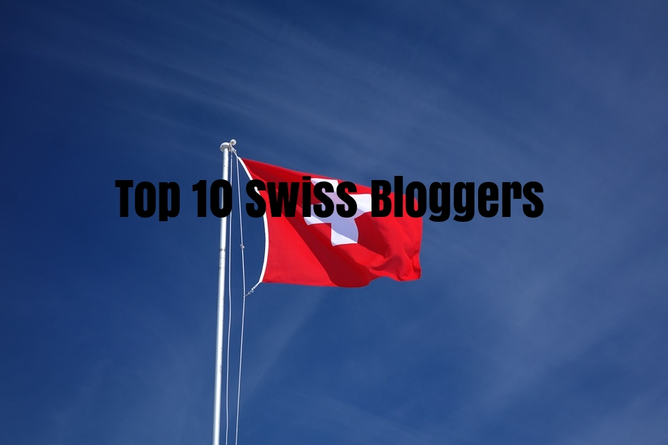 Top Swiss Bloggers