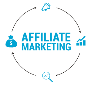 Affiliate Marketing - Earn as blogger