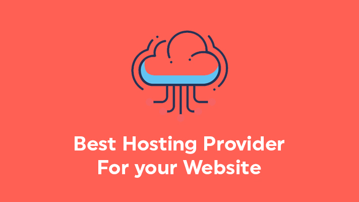 Best Hosting Provider For your Website