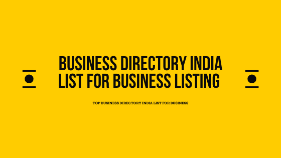 Business-Directories-India