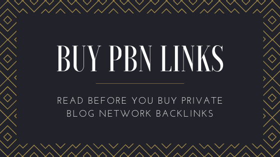 Buy-PBN-Links