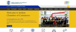 Chamber of Commerce - online business directory india