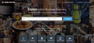 Indiabizlist - Business Directory India