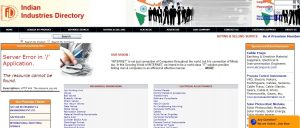Indiaindustries - free business listing in india