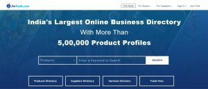 Jimtrade - business citation for india