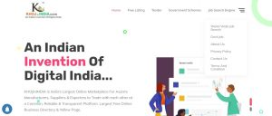Khoj in India - Business Directory India