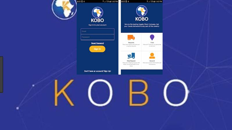 Kobo360
