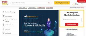 TradeIndia - Business Directory India