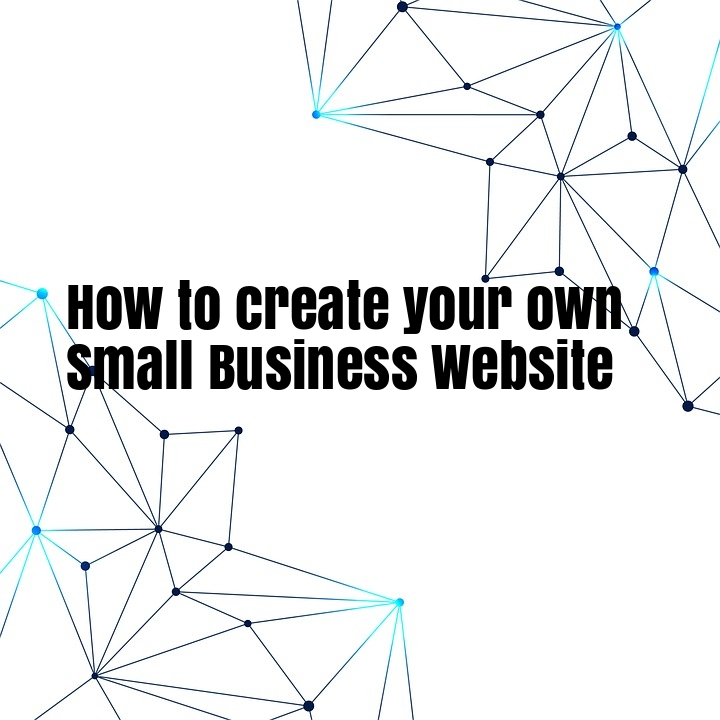 Business Website Creation