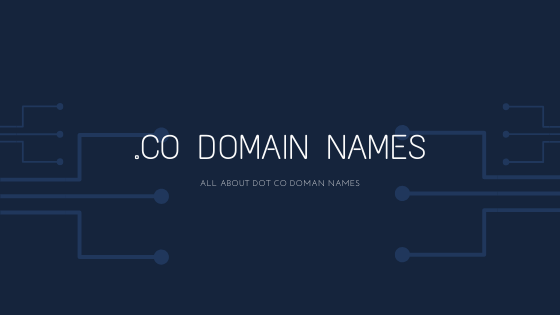 co-domain-names