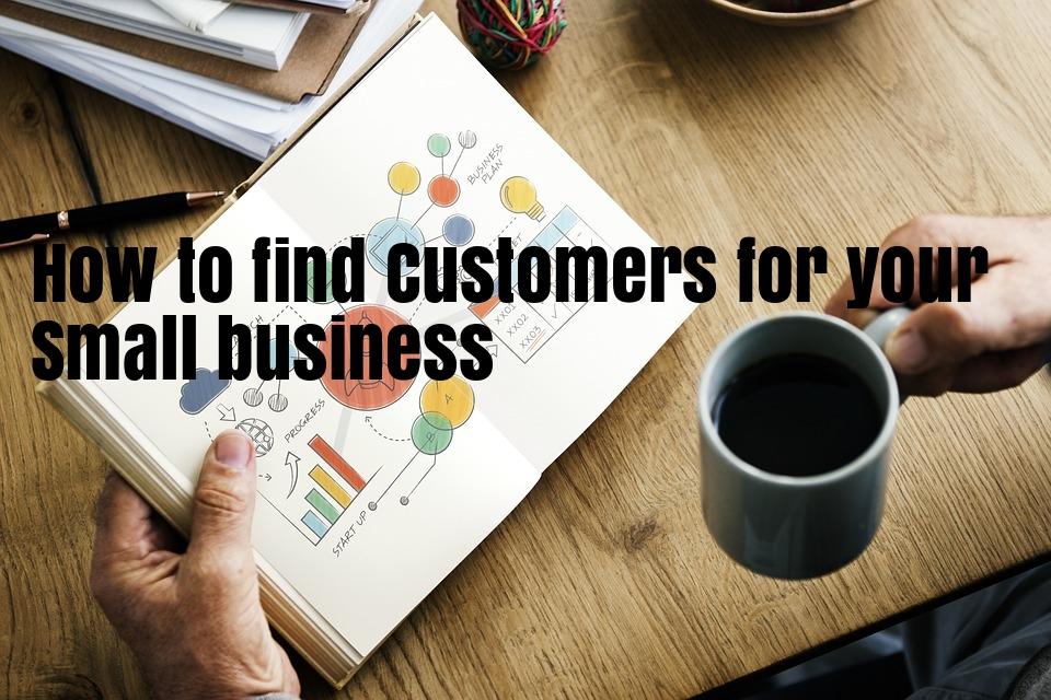 Small Business tactics