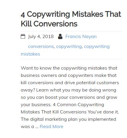 Copywriting-mistakes