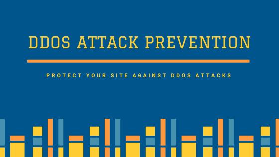 DDoS-Attack-Prevention-tips