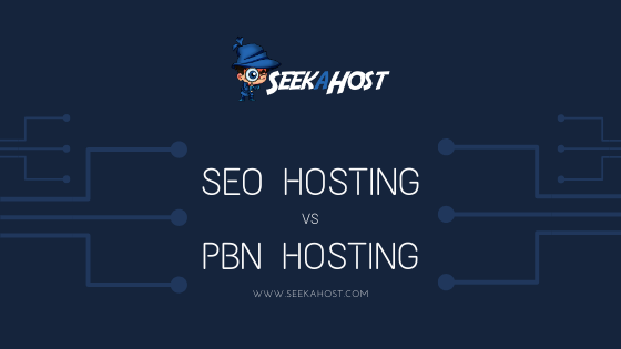 SEO vs PBN Hosting