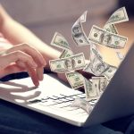 Earn-money-as-a-successful-blogger-online