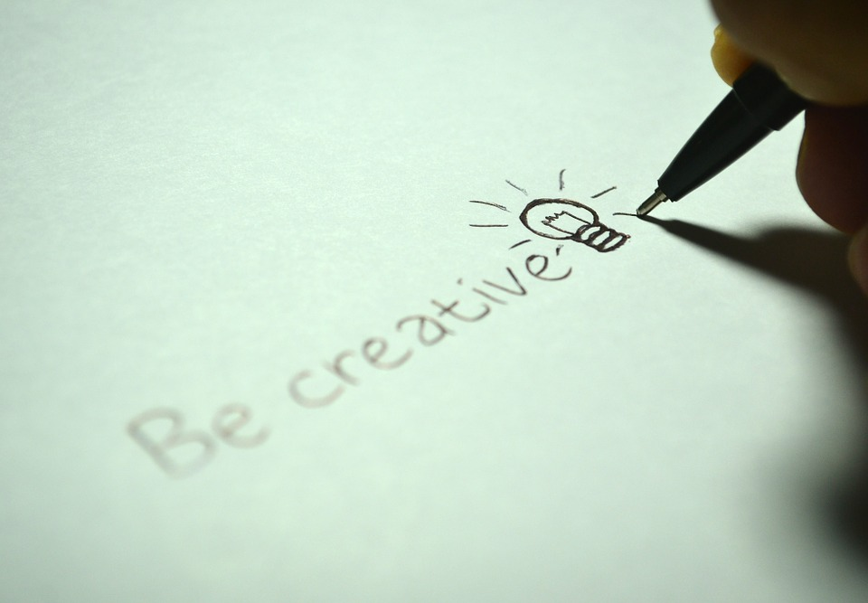 creativity of a digital entrepreneur to develop innovative approaches and concepts