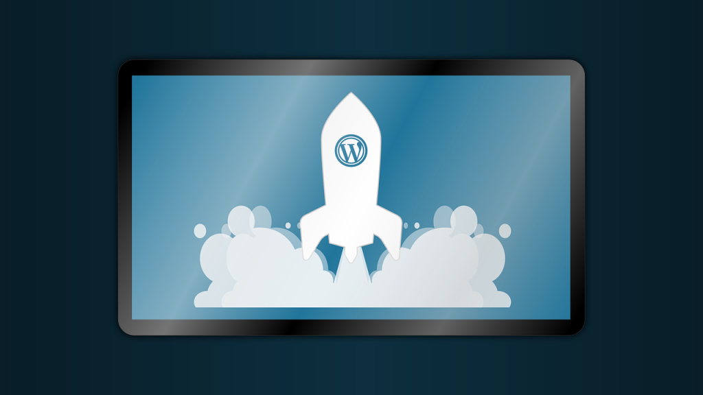 Simplest CMS WordPress features