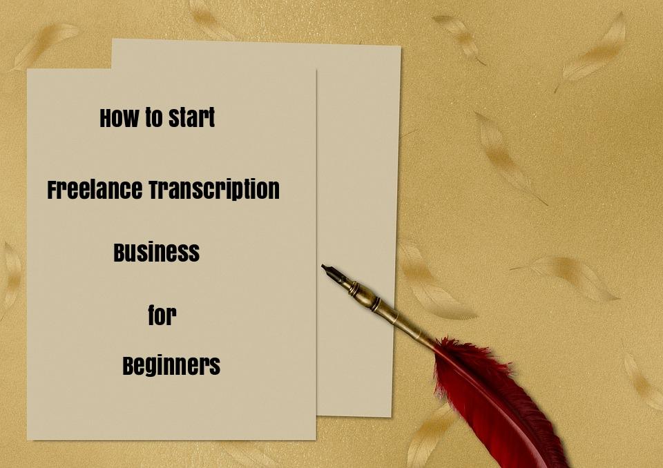 transcription-business