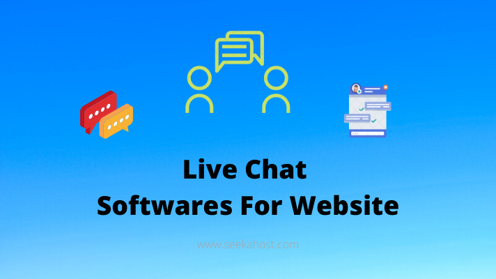 Live Chat Software For Website