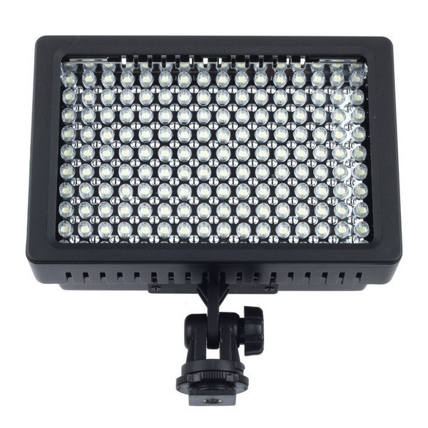 Neewer 160 dimmable LED light